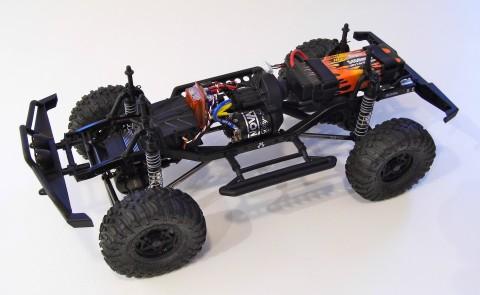 RC Araçlarda Kullanılan Temel Elektronik Malzemeler Nelerdir?