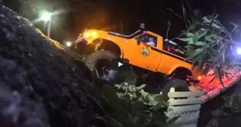 Beykoz RC Off Road 02.10.2015 Buluşması [Video]