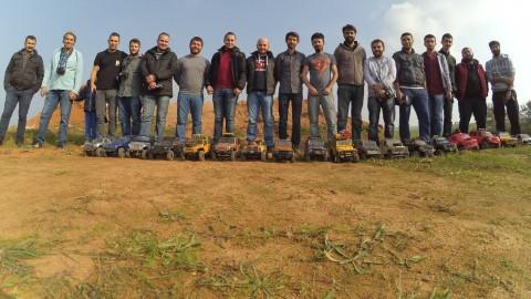 İstanbul Scale Crawler Büyük Buluşma 09.11.2015