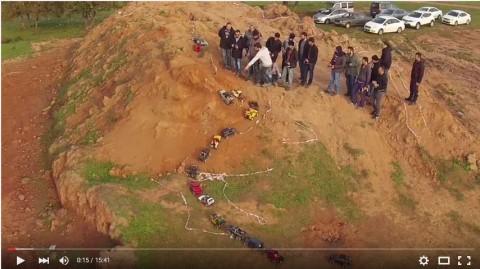 Kurtköy Buluşması 08.11.2015 [Video]