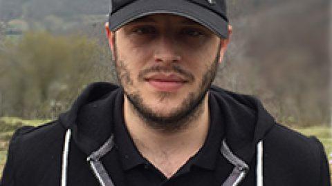Osman Fatih Sevim