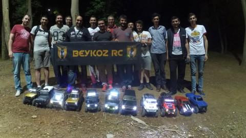 Beykoz RC Ramazan Buluşmaları