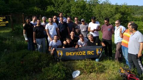 Beykoz RC 1. Yıldönümü – Beykoz RC I. Anniversary