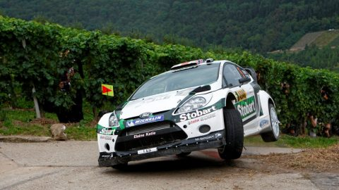 Fırsat Yarışı Rallye Deutschland