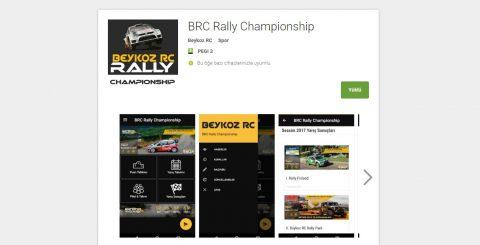 Şampiyonanın Android Uygulaması Yayında!