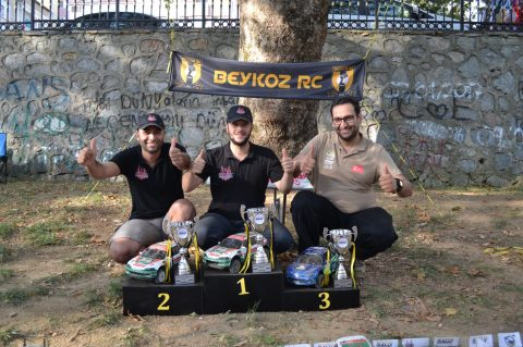 BRC Rally Championship 2017 Sezonu Sona Erdi