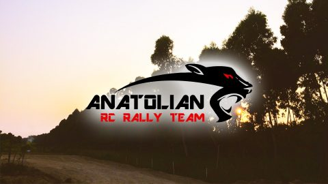 Şampiyonanın Yeni Takımı Anatolian RC Rally Team