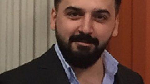 Furkan Ahmet Kaplan